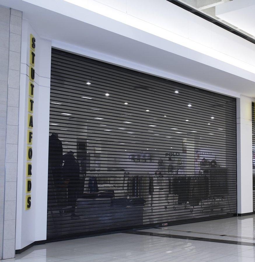 Welroll - Roller shutters, industrial doors, security grilles ...